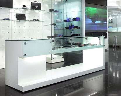Glass Display Cabinet Manufacturer And Bespoke Shop