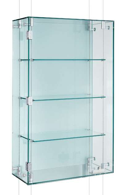 Door Glass Cabinet