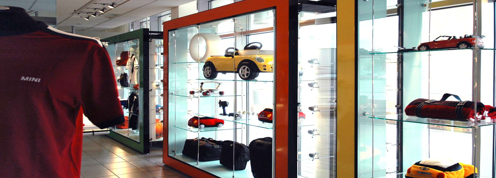 Bmw Mini Lifestyle Shopkit Uk
